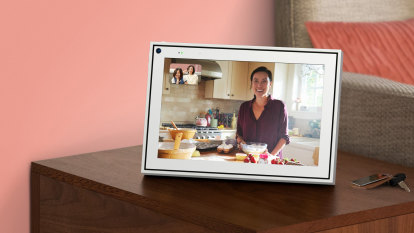 Portal video phone is solid, but it's hard to ignore Facebook's record