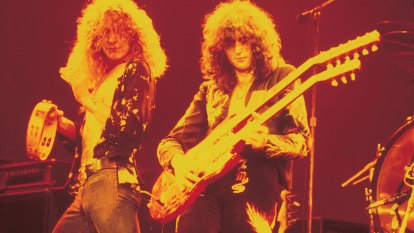 Led Zeppelin win Stairway to Heaven copyright case as Supreme Court rejects appeal