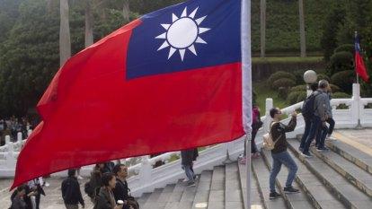 Taiwan vows 'necessary' aid to Hong Kong citizens