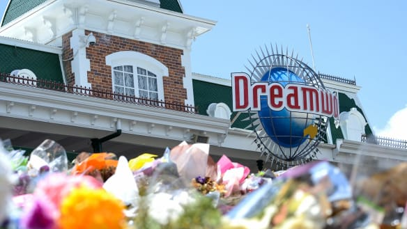 Stop button pushed after Dreamworld crash: inquest