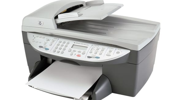 Fax machines vulnerable to hacking, can give access to entire networks