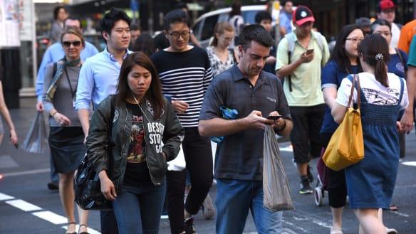 Dangerous territory as households feel sting