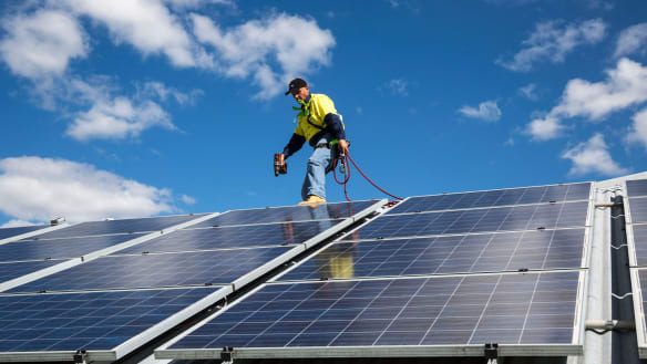'I'm truly concerned': AEMO chief warns on rooftop solar