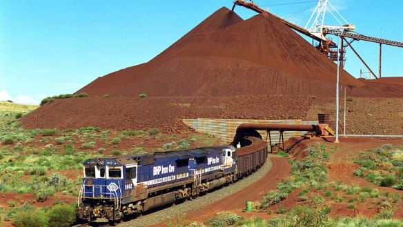 BHP gives go-ahead to $4.5b Pilbara mine