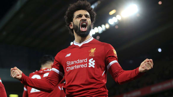Salah braced for Roma rough stuff: Klopp