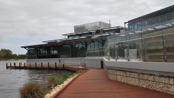 Perth's Ku De Ta: doomed from the start