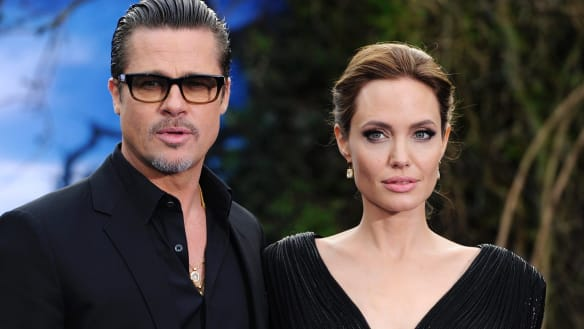 Brad Pitt hits back at Jolie claims: I've given her millions