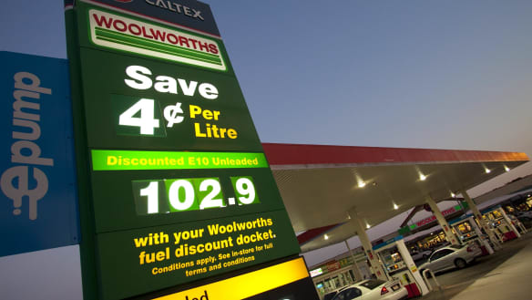 BP pulls out of $1.8b deal for Woolies petrol stations