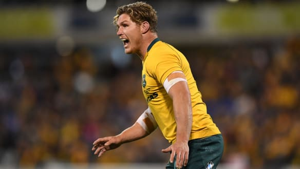 The magic number that will deliver victory to the Wallabies