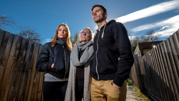'I don't believe Suncorp has shown us any compassion': Bank's pursuit of grieving family