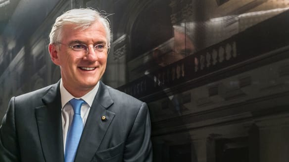 Steven Lowy to quit as FFA chairman