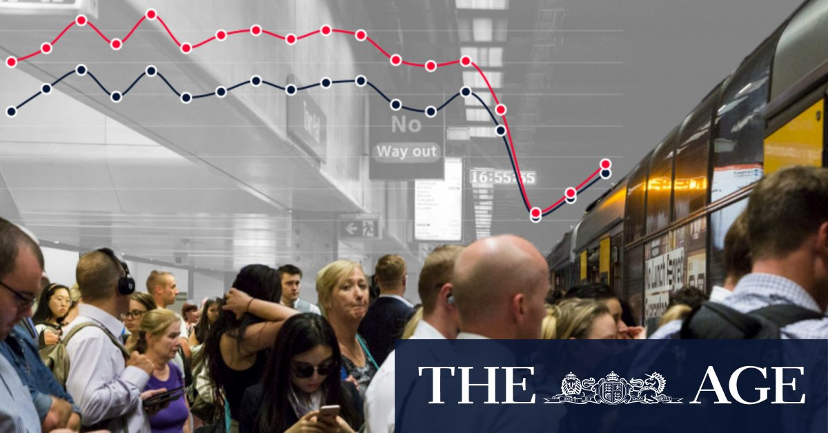 Coronavirus Australia: Sydney public transport could take ...