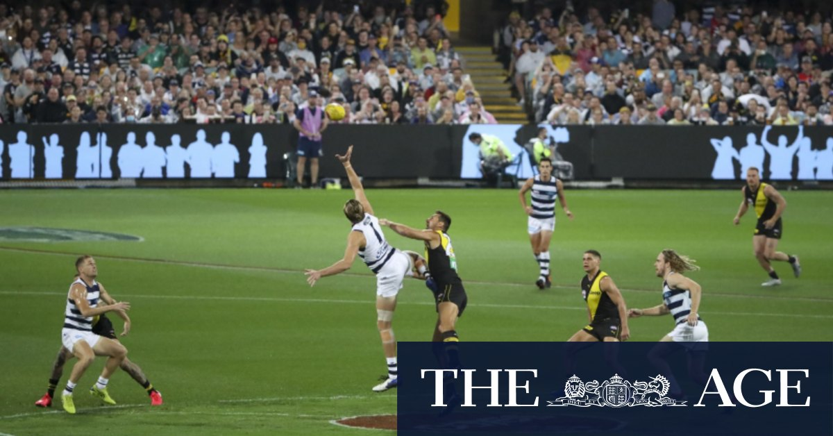 Interchange cut for AFL second-tier comp to trial new zone rule in 2021 – The Age