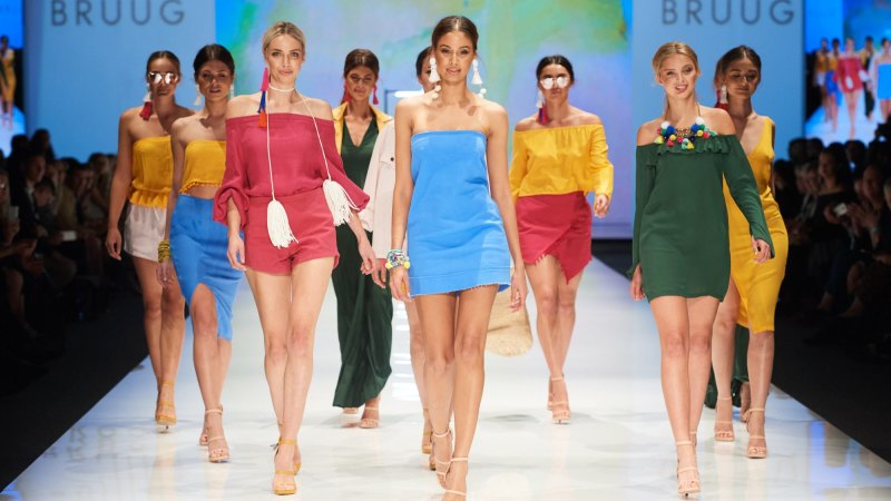 Perth Fashion Festival in administration owing more than $800,000 - The Age