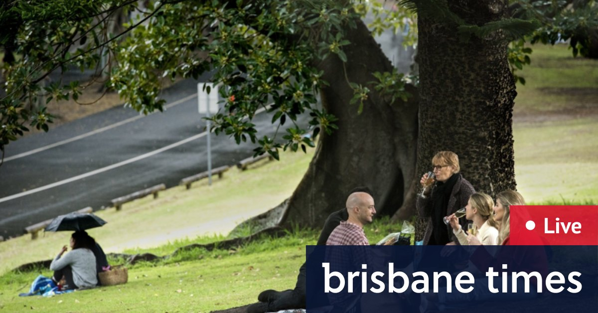 Australia news LIVE: Australian Medical Association backs COVID-19 reopening plan, France could suspend trade talks