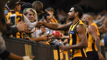 AFL season 2019: Welcome to the new normal