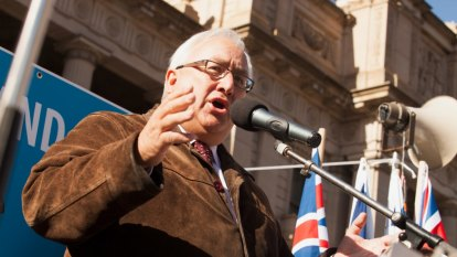 Labor MP Michael Danby charged taxpayers $10,000 to inspect gas plant with his wife