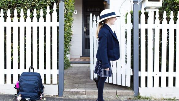 NSW falls behind on lifting NAPLAN scores