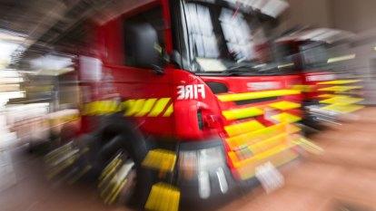 Elderly woman killed in inner west house fire