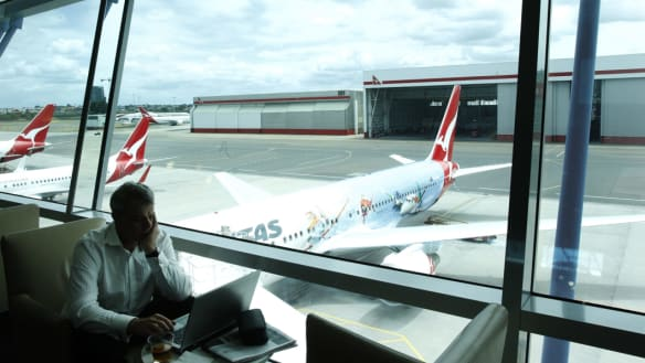 Sydney Airport named Australia's best capital city airport for second year running