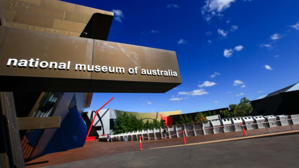 Museums feel the squeeze as visitors arrive to parking shortages