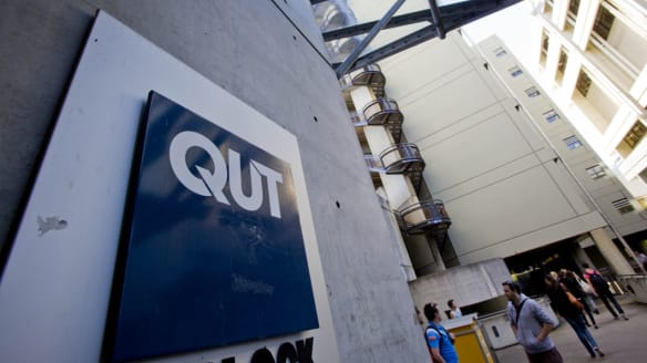 Major changes proposed for QUT campuses