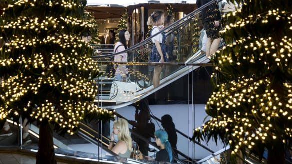 Christmas shopping not a 'cultural event', industrial commission rules