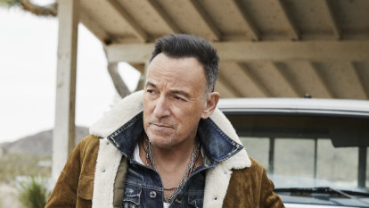 Music reviews: Bruce Springsteen, Dressy Bessy, Stef Chura and more