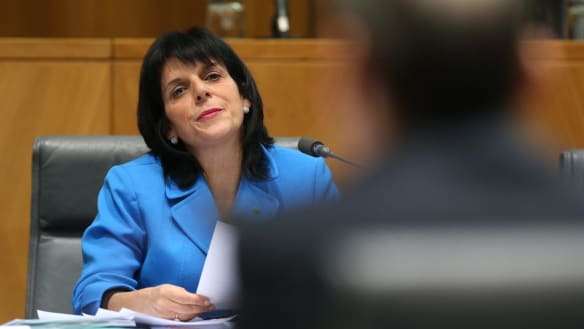 Bullying and intimidation claims by Julia Banks rock a divided Morrison government