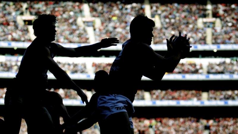 Full AFL fixture for season 2019