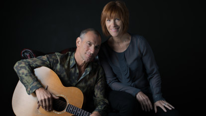 Forty years on and Kiki Dee is still breaking hearts