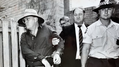 If David Eastman didn't murder Colin Winchester, then who did?