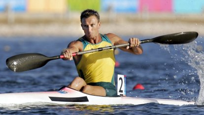 Olympian Nathan Baggaley arrested over $200m drug plot