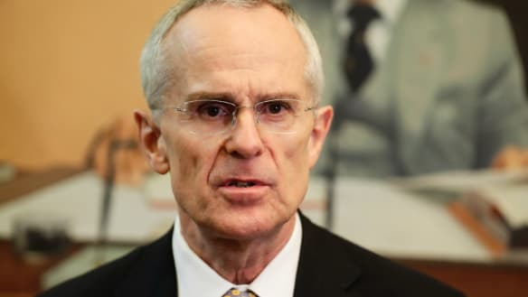 'Bankers need to look in the mirror': Sims slams bankers' ethics