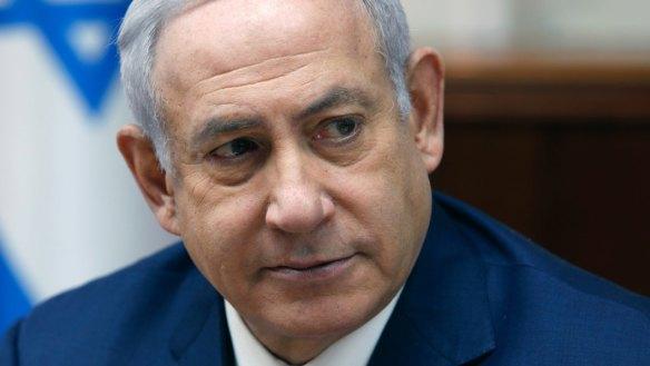 Critics lambast under-siege Netanyahu's speech attacking 'witch-hunt'