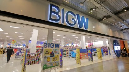 Big W joins growing club of retail orphans