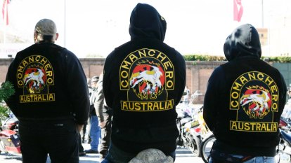 Fears in the suburbs as Liberals maintain push on anti-bikie laws