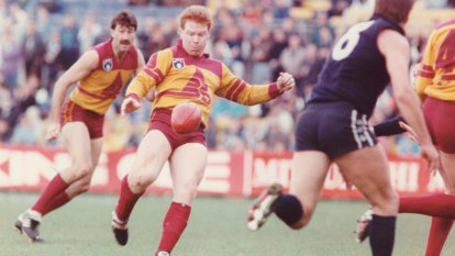 Hardie induction to AFL Hall of Fame crowns glittering cross-state career