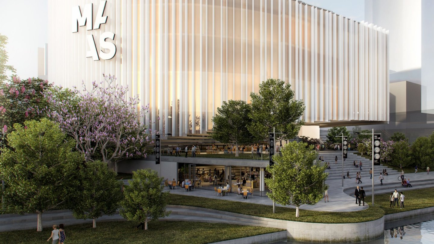 The Forces At Work Behind Sydney S Powerhouse Design Competition