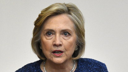Hillary Clinton condemns UK's 'outrageous' suppression of Russia report
