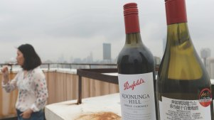 The Penfolds maker will consolidate or divest supply chain infrastructure, consolidate underperforming vineyards, and simplify logistics, warehousing and freight arrangements, as part of the cost reduction.