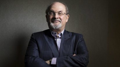 Salman Rushdie survived an actual fatwa. Yet he still thinks the Twitter crowd has gone too far