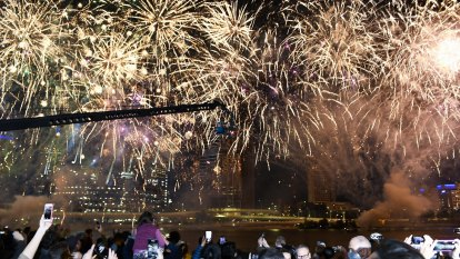 'A win for our athletes, a win for the community': Qld rejoices after 2032 Olympics decision