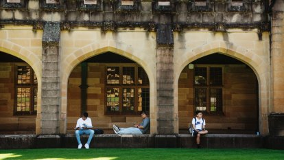 University of Sydney to review casual staff budgets as part of tighter austerity measures