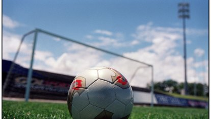 Groundskeeper dies at French soccer stadium