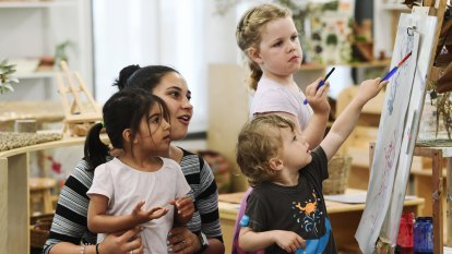 COAG review calls for funding certainty for preschool education