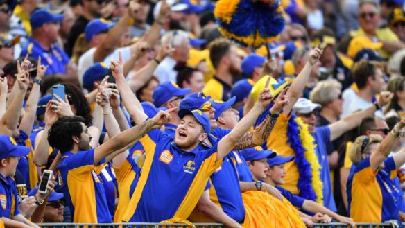 West Coast Eagles fan guide to AFL Grand Final week