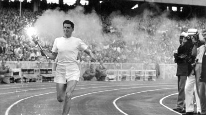 From the Archives, 1951: Melbourne Olympics faces funding and venue issues