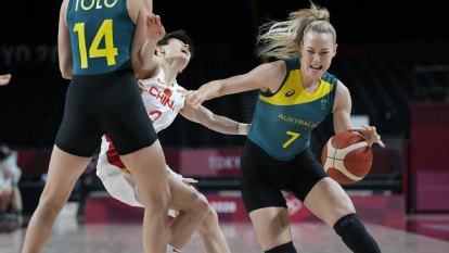 Opals need whopping win to keep Olympic hopes alive