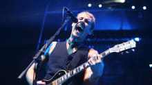Daniel Johns is taking the Tele to court.